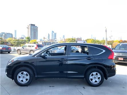 2015 Honda CR-V LX (Stk: V191166A) in Toronto - Image 2 of 30