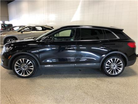 2016 Lincoln MKX Reserve (Stk: P12194) in Calgary - Image 2 of 17