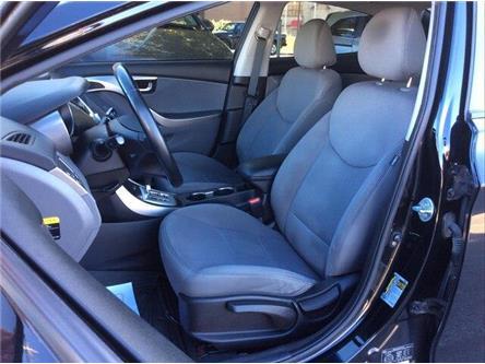 2012 Hyundai Elantra  (Stk: 19-0687A) in Ottawa - Image 2 of 25