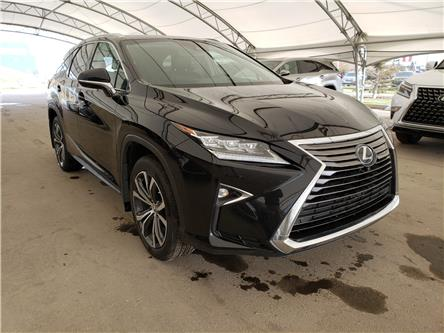 2018 Lexus RX 350L Luxury (Stk: LU0294) in Calgary - Image 1 of 5