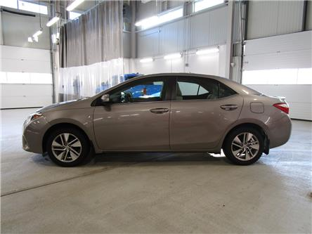 2014 Toyota Corolla LE ECO Upgrade (Stk: 2080171) in Moose Jaw - Image 2 of 33