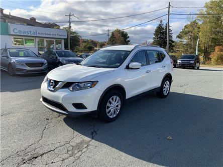 2015 Nissan Rogue S (Stk: -) in Lower Sackville - Image 1 of 12