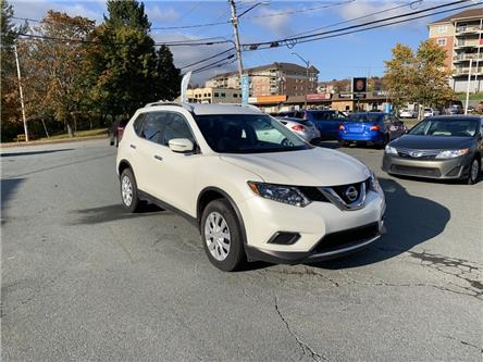 2015 Nissan Rogue S (Stk: -) in Lower Sackville - Image 2 of 12