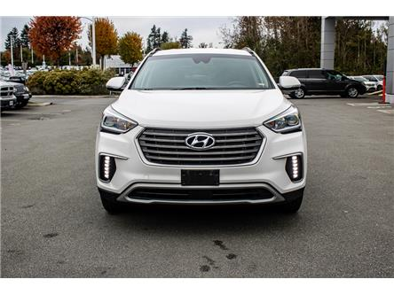 2019 Hyundai Santa Fe XL Preferred (Stk: AB0932) in Abbotsford - Image 2 of 27