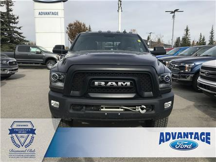 2018 RAM 2500 Power Wagon (Stk: K-1556A) in Calgary - Image 2 of 19