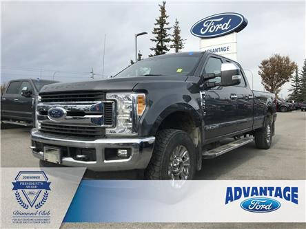 2017 Ford F-350 XLT (Stk: T23028) in Calgary - Image 1 of 19