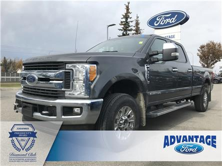 2017 Ford F-350 XLT (Stk: T23030) in Calgary - Image 1 of 19