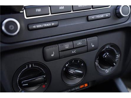 2014 Volkswagen Jetta 2.0L Trendline+ (Stk: SK883B) in Ottawa - Image 2 of 21