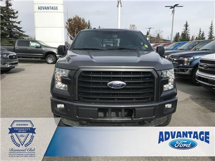 2016 Ford F-150 XLT (Stk: T23031) in Calgary - Image 2 of 21