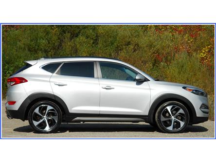2016 Hyundai Tucson Limited (Stk: OP3914) in Kitchener - Image 2 of 16