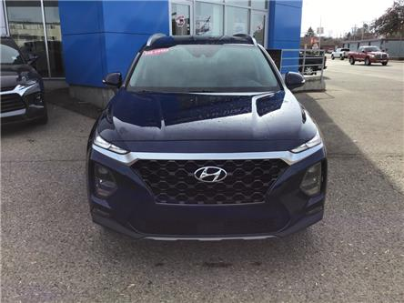 2019 Hyundai Santa Fe Preferred 2.4 (Stk: 210169) in Brooks - Image 2 of 19