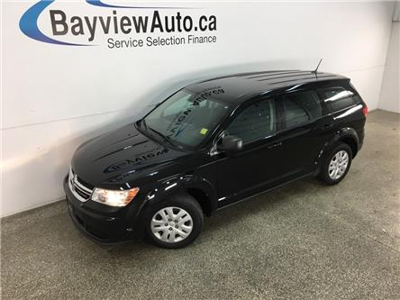 2015 Dodge Journey CVP/SE Plus (Stk: 35779W) in Belleville - Image 2 of 22