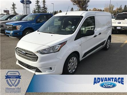 2020 Ford Transit Connect XLT (Stk: L-036) in Calgary - Image 1 of 8