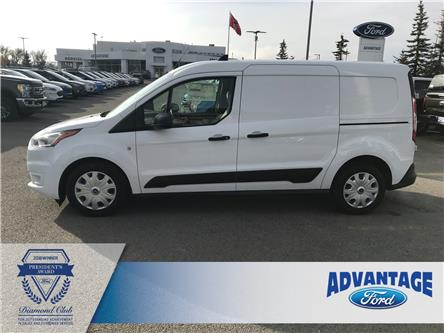 2020 Ford Transit Connect XLT (Stk: L-036) in Calgary - Image 2 of 8