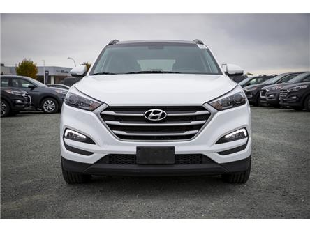 2018 Hyundai Tucson SE 2.0L (Stk: AH8938) in Abbotsford - Image 2 of 24