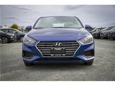 2020 Hyundai Accent Preferred (Stk: LA093928) in Abbotsford - Image 2 of 24