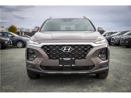 2020 Hyundai Santa Fe Preferred 2.4 w/Sun & Leather Package (Stk: LF144946) in Abbotsford - Image 2 of 24