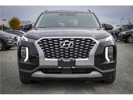 2020 Hyundai Palisade Luxury 8 Passenger (Stk: LP060071) in Abbotsford - Image 2 of 22