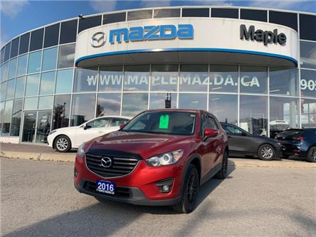 2016 Mazda CX-5 GS (Stk: 19-383A) in Vaughan - Image 1 of 20