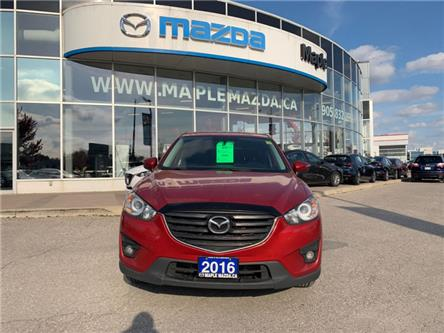 2016 Mazda CX-5 GS (Stk: 19-383A) in Vaughan - Image 2 of 20