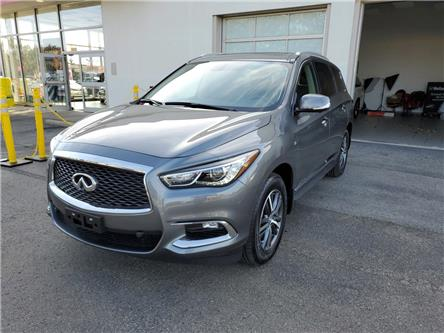 2018 Infiniti QX60 Base (Stk: U8313) in Welland - Image 2 of 21