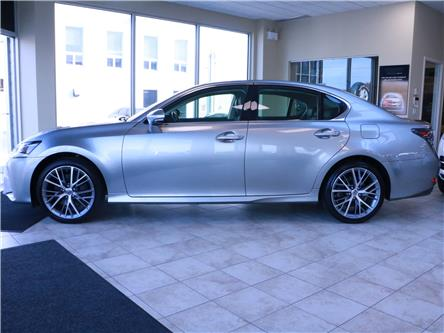 2016 Lexus GS 350 Base (Stk: 197259) in Kitchener - Image 2 of 31