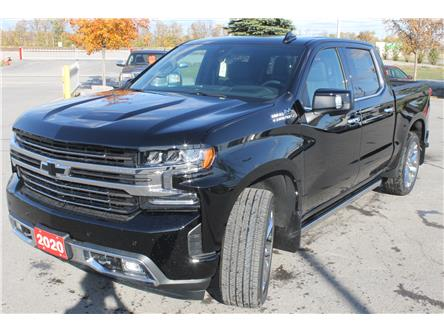 2020 Chevrolet Silverado 1500 High Country (Stk: 34182) in Carleton Place - Image 1 of 20
