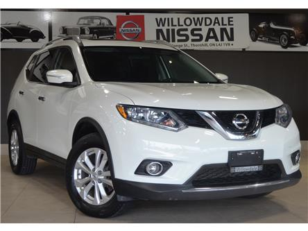 2014 Nissan Rogue SV (Stk: C35293) in Thornhill - Image 2 of 29
