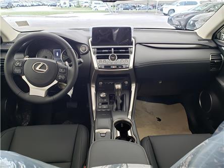 2020 Lexus NX 300 Base (Stk: L20114) in Calgary - Image 2 of 6