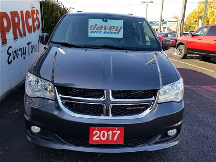 2017 Dodge Grand Caravan CVP/SXT (Stk: 19-683) in Oshawa - Image 2 of 17