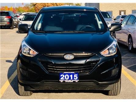 2015 Hyundai Tucson GL (Stk: 8063H) in Markham - Image 2 of 22