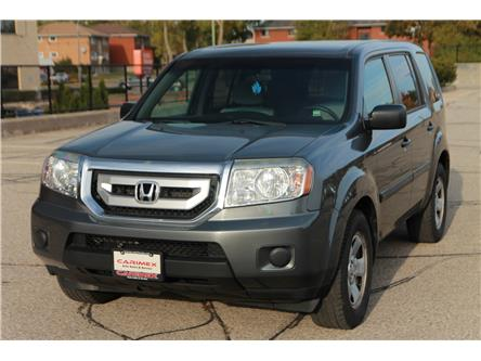 2011 Honda Pilot LX (Stk: 1909439) in Waterloo - Image 1 of 21