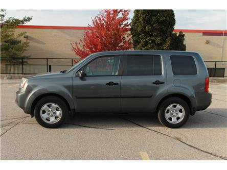 2011 Honda Pilot LX (Stk: 1909439) in Waterloo - Image 2 of 21
