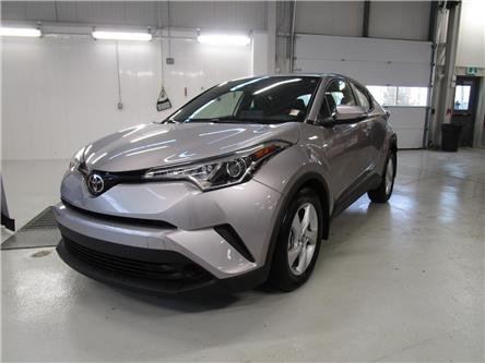 2019 Toyota C-HR Base (Stk: 199240) in Moose Jaw - Image 1 of 26