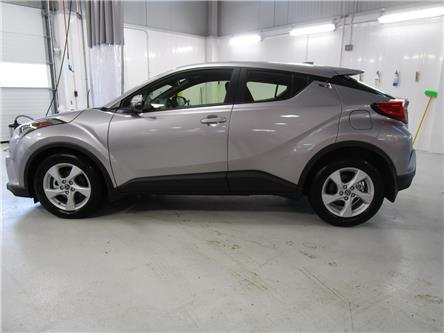 2019 Toyota C-HR Base (Stk: 199240) in Moose Jaw - Image 2 of 26