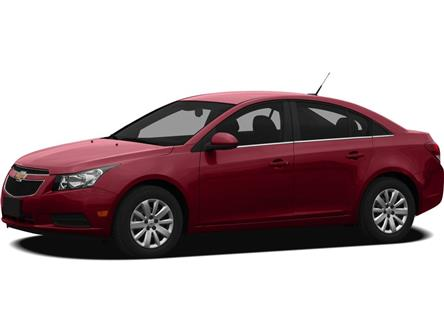 2011 Chevrolet Cruze LT Turbo (Stk: LE948586A) in Abbotsford - Image 1 of 3