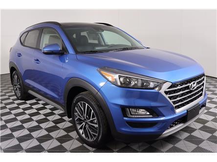 2020 Hyundai Tucson Luxury (Stk: 120-070) in Huntsville - Image 1 of 35