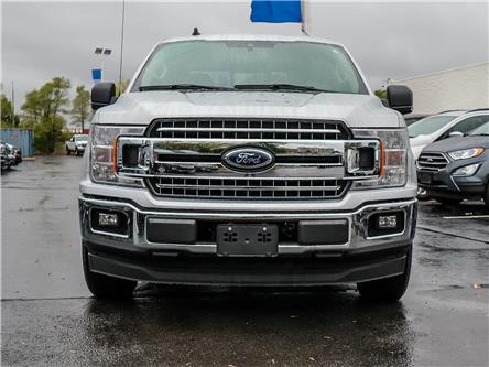 2019 Ford F-150 XLT (Stk: F19-05715) in Burlington - Image 2 of 20