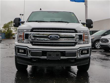 2019 Ford F-150 XLT (Stk: F19-08246) in Burlington - Image 2 of 20