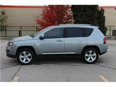 2014 Jeep Compass Sport/North (Stk: 1910484) in Waterloo - Image 2 of 25