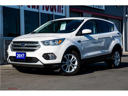 2017 Ford Escape SE (Stk: 191190) in Chatham - Image 1 of 26