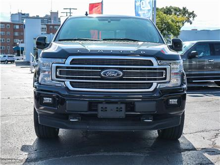 2019 Ford F-150 Limited (Stk: F19-37015) in Burlington - Image 2 of 26