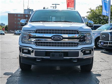 2019 Ford F-150 Lariat (Stk: F19-37248) in Burlington - Image 2 of 24