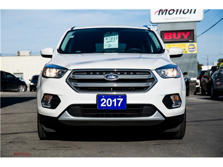 2017 Ford Escape SE (Stk: 191190) in Chatham - Image 2 of 26