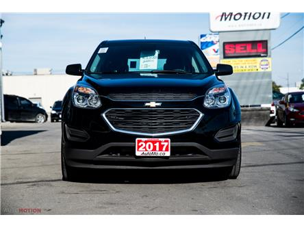 2017 Chevrolet Equinox LS (Stk: 191186) in Chatham - Image 2 of 25