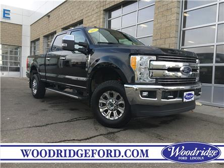 2017 Ford F-350 Lariat (Stk: 17338) in Calgary - Image 1 of 19