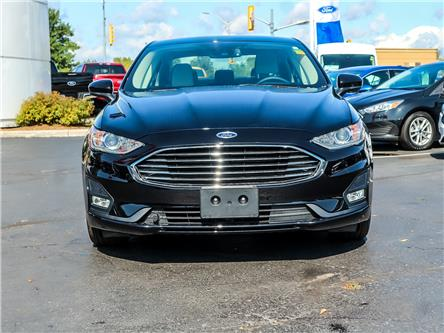 2020 Ford Fusion SE (Stk: FN20-20377) in Burlington - Image 2 of 25