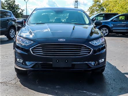 2020 Ford Fusion SE (Stk: FN20-20582) in Burlington - Image 2 of 23
