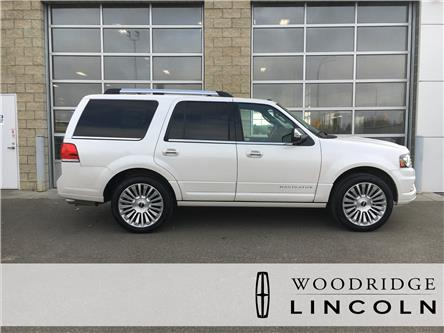 2017 Lincoln Navigator Select (Stk: K-2545A) in Calgary - Image 2 of 24
