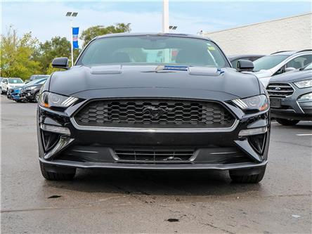 2019 Ford Mustang EcoBoost (Stk: MU9-36306) in Burlington - Image 2 of 21